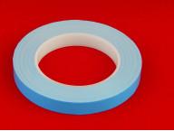 Двусторонняя клейкая термолента (15мм*25м*0,2мм)