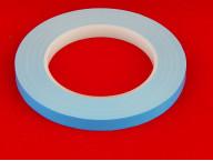 Двусторонняя клейкая термолента (10мм*25м*0,2мм))