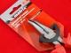 Длинногубцы MATRIX Econom, 160 мм, изогнутые шлифованные, пластмассовые рукоятки