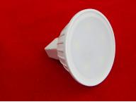 Лампа светодиодная Navigator 3Вт, GU5.3, 3000К