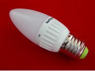 Лампа светодиодная Navigator 7Вт, Е27, 4000К