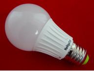 Лампа светодиодная Navigator 10Вт, Е27, 2700К