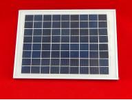 Солнечная батарея 10Вт, 18В