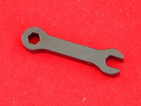 Ключ акриловый М3 6мм