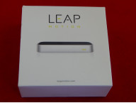 Контроллер жестов Leap Motion Controller