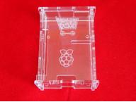 Бокс для Raspberry Pi 2 Model B