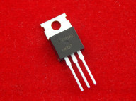 LM337 Регулируемый стабилизатор отрицательного напряжения to220