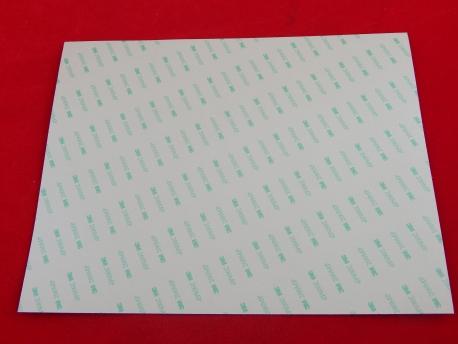 Пленка PEI для 3д печати (Толщина 0,254мм)