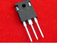NGTG50N60FL БТИЗ транзистор 100 А, 1.65 В TO-247