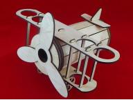 Мини-бар Самолет