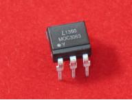 MOC3063 Оптрон