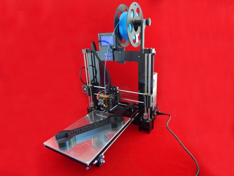 3D принтер InterPrint i3 2030 (1,75 мм, 0.4 мм)