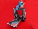 3D принтер InterPrint i3 2030 (1,75 мм, 0.4 мм, Автокалибровка))