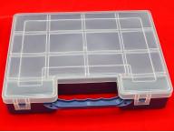 Органайзер для инструментов 270x220x55 мм